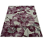 more details on Melrose Atla Buttercup Rug - 160x230cm - Heather.