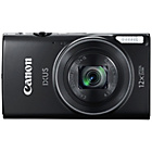 more details on Canon IXUS 275 21MP 12x Zoom Compact Digital Camera - Black.