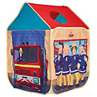 more details on Fireman Sam Wendy Tent.