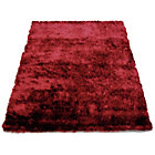 more details on Brilliance Rug - 80x150cm - Red.