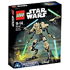 more details on LEGO Star Wars: The Force Awakens General Grievous 75112.