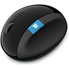 more details on Microsoft Sculpt Ergonomic Mouse.