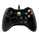 more details on Microsoft Xbox 360 Controller Windows - Black.
