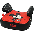 more details on Disney Mickey Mouse Dream Group 2-3 Car Booster Seat.