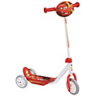 more details on Stamp Disney Cars 3 Wheel Scooter.