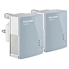 more details on TP-LINK 500Mbps Nano Powerline - Twin Pack.