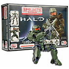more details on Sprukits L3 Master Chief Halo.