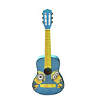 more details on Minions Junior Acoustic Guitar.