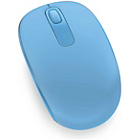 more details on Microsoft Wireless Mobile Mouse 1850 - Cyan Blue.