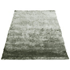 more details on Brilliance Rug - 60x120cm - Silver.
