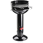 more details on Barbecook Optima Charcoal BBQ with Cover - Black.