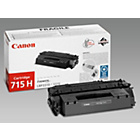 more details on Canon Toner CRG 715H - Black.