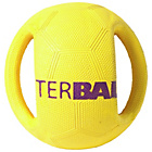 more details on Pet Brands Small Interball with Swing Tag for Dogs.