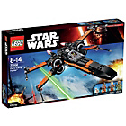 LEGO Star Wars:The Force Awakens Poe's X-Wing Fighter 75102