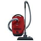 more details on Miele Classic C1 Junior Powerline Bagged Cylinder Vacuum.