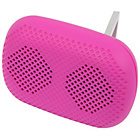 more details on Alba Bluetooth Speaker - Pink.