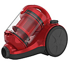 more details on Dirt Devil Cyclone XS Pet Bagless Cylinder Vacuum Cleaner