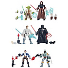 more details on Star Wars Hero Mashers Hero and Villain Assortment.