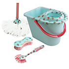 more details on Bentley Gypsy Rose Cleaning Set.
