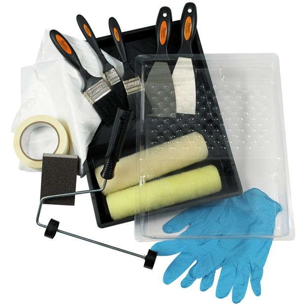 Buy Harris Complete Decorating Kit At Argos Co Uk Your