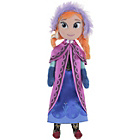 more details on Frozen 10 inch Anna Ragdoll.