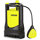 more details on Karcher 9500 Submersible Dirty Water Pump.