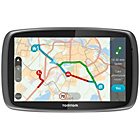 more details on TomTom GO 6100 6 Inch Lifetime Maps & Traffic Worldwide.