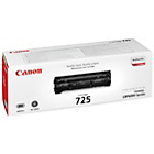 more details on Canon Laser Cartridge 725 - Black.