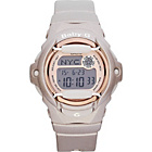 more details on Casio Baby-G 25 Page Telememo