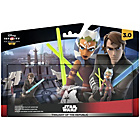 more details on Disney Infinity 3.0-Star Wars Twilight of the Republic Set.