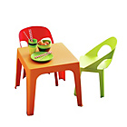 more details on Habitat Darla Table and 2 Chairs.