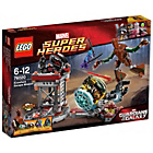more details on LEGO Heroes Knowhere Escape Mission - 76020.