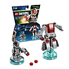 more details on LEGO Dimensions: Cyborg Fun Pack.
