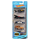 more details on Hot Wheels Car Assortment - Pack of 5.