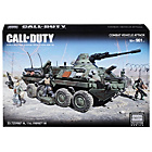 more details on Mega Bloks Call of Duty Combat Vehicle Attack.
