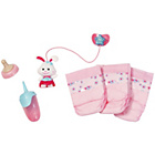 more details on BABY Born Accessory Pack.