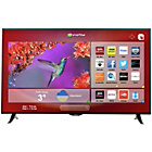 more details on Hitachi 55HZT66U 55 Inch Full HD Freeview HD Smart TV.