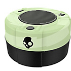 more details on Skullcandy Soundmine Bluetooth Wireless Speakers-Green/Black