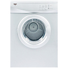 more details on Bush V6SDW Vented Tumble Dryer- White.