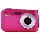 more details on Vivitar S126 16MP 4x Zoom Compact Digital Camera - Pink.