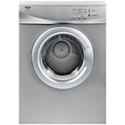 more details on Bush V6SDS Vented Tumble Dryer - Silver