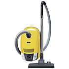 more details on Miele Compact C2 Excellence Bagged Cylinder Vacuum Cleaner.