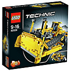 more details on LEGO® Technic Bulldozer - 42028.