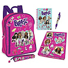 more details on Bratz Filled Backpack.