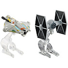more details on Star Wars Starship 2 Pack - Assorted.