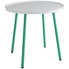 more details on Habitat Niven Side Table - White.