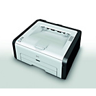 Ricoh SP211 22PPM A4 Mono Laser Printer