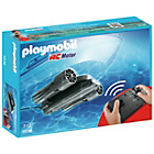 more details on Playmobil RC Underwater Motor.