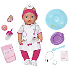 more details on BABY Born Interactive Doll Doctor.