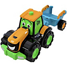 more details on My First Fun Farm Tractor Tim.